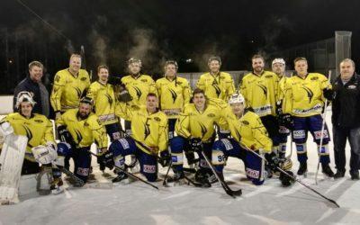 SC Hohenems 2 gewinnt in Dornbirn!