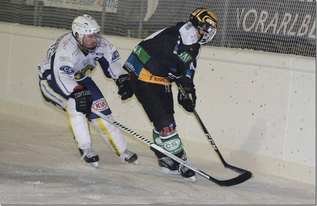VEHL: Steinböcke verlieren gegen den HC Samina Rankweil!