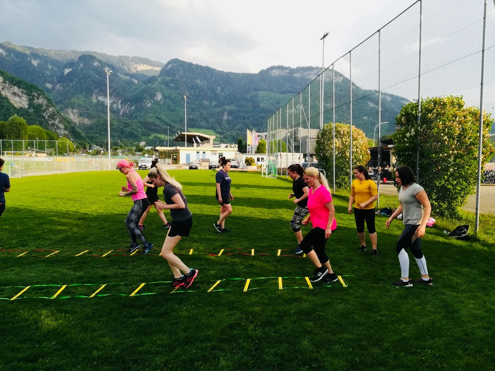 sommertrianing-sc-hohenems-ladies